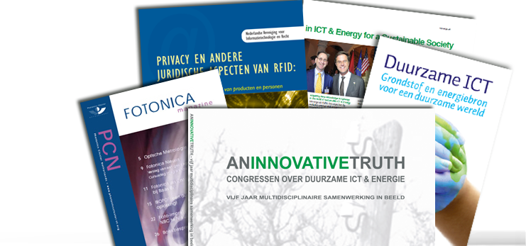 Croes Consultants - slide publications general