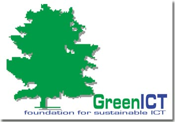 Stichting GreenICT - Foundation for sustainable ICT